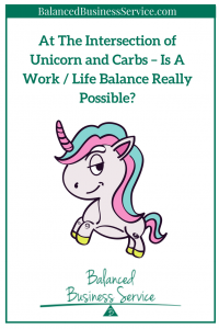 At The Intersection of Unicorn and Carbs