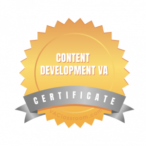 Content Management VA